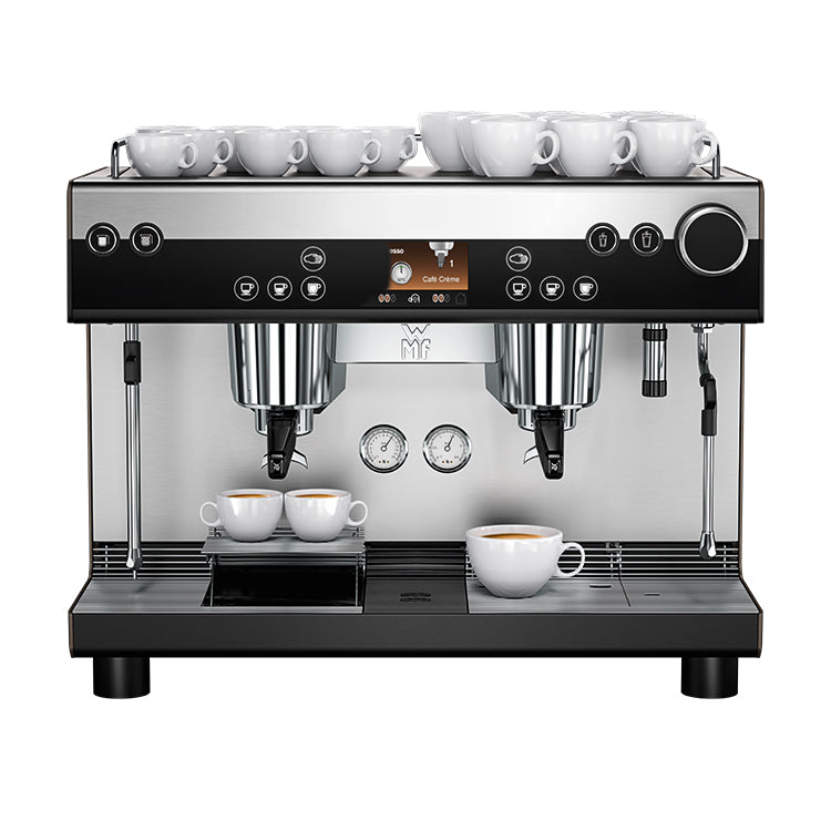 Specialty Beverage Solutions - Your coffee and espresso specialists