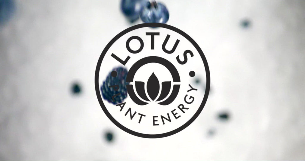 Blue Lotus Energy Concentrate video