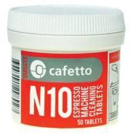 N10 Tablet Jar - 50 tablets