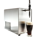 Brood Nitro cold brew Nitro 2 Dual tap hot cold