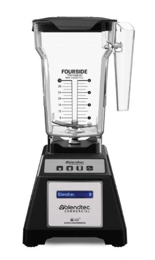 Blendtec EZ 600 with Fourside Jar