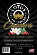 Lotus Gold Cascara Energy Concentrate