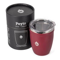 Peyto 10oz Red
