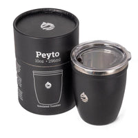 Peyto 10oz Black