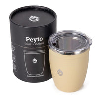 Peyto 10oz Desert Yellow Tan