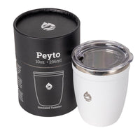Peyto 10oz White