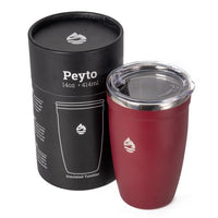Peyto 14oz Red