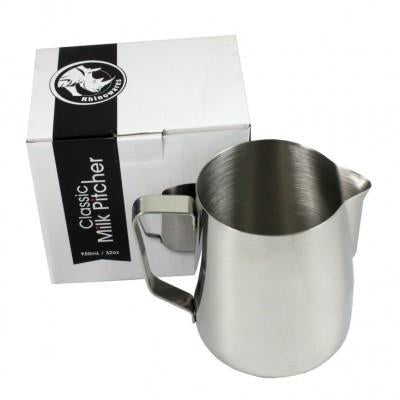 Rhino Coffee Gear Classic Pitcher 10oz 20oz 32oz