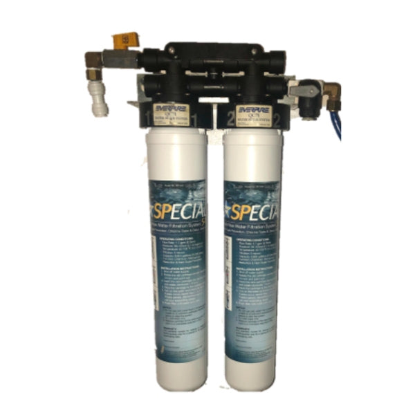ScaleX Special Water Filter