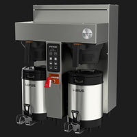 Fetco CBS-1132-V+Extractor Series