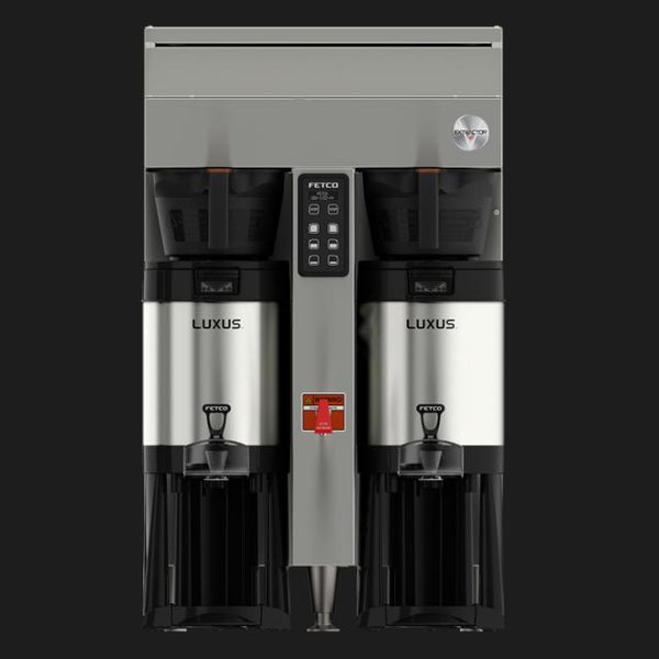 Fetco CBS-1152-V+ Series Coffee Brewer