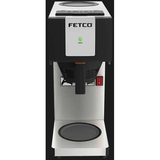 Fetco CBS-2121P Pour over Office Coffee