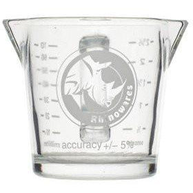 Rhino Coffee Gear Shot Glass - Double