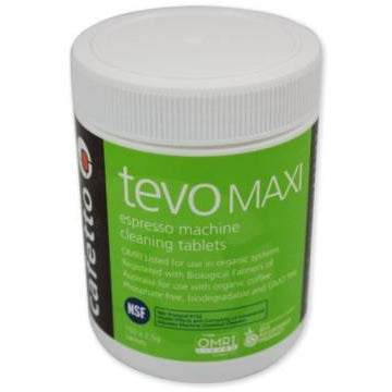 Caffetto Tevo Maxi Tablets - 0.09oz / 2.5g