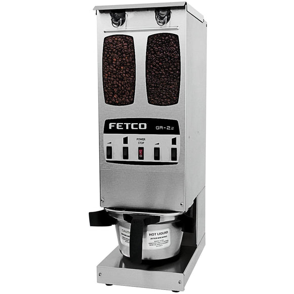 Fetco GR 2.2 Coffee Grinder