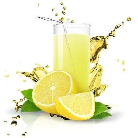 Lotus Lemonade Concentrate (No Caffeine) 1/2 Gallon Pump & Serve