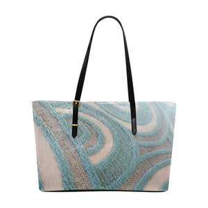 """Textured"" Tote Bag"