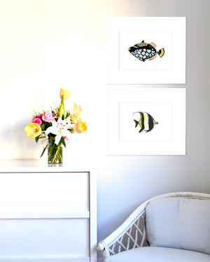 Baby Nursery Ideas: Nautical Nursery Decor