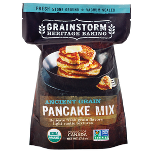 Ancient Grain Pancake Mix