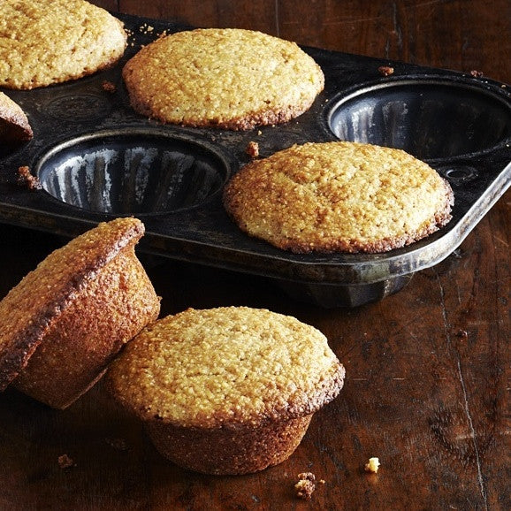 Ancient Grain Muffins