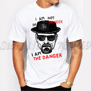 Newest Men fashion Breaking Bad t-shirt FPSMTT11