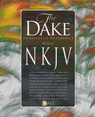 NKJV The Date Annotated Reference Bible