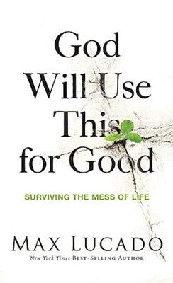 God Will Use This for Good : Surviving the Mess of Life