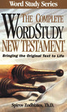 The Complete Word Study New Testament