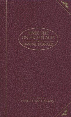 Hinds' Feet On High Places - Hardcover