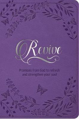 Revive - God's Promises Book