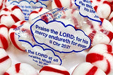 Scripture Candy, Old-Fashioned Soft Mint