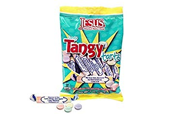 Scripture Candy, Tangy Tarts