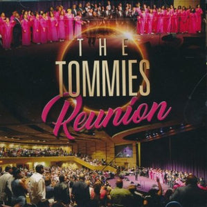 Thompson Community Singers -The Tommies Reunion