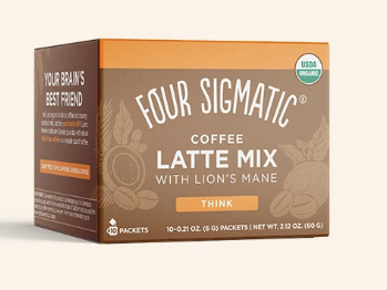Coffee Latte (4-pack)