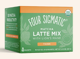 Matcha Latte (4-pack)
