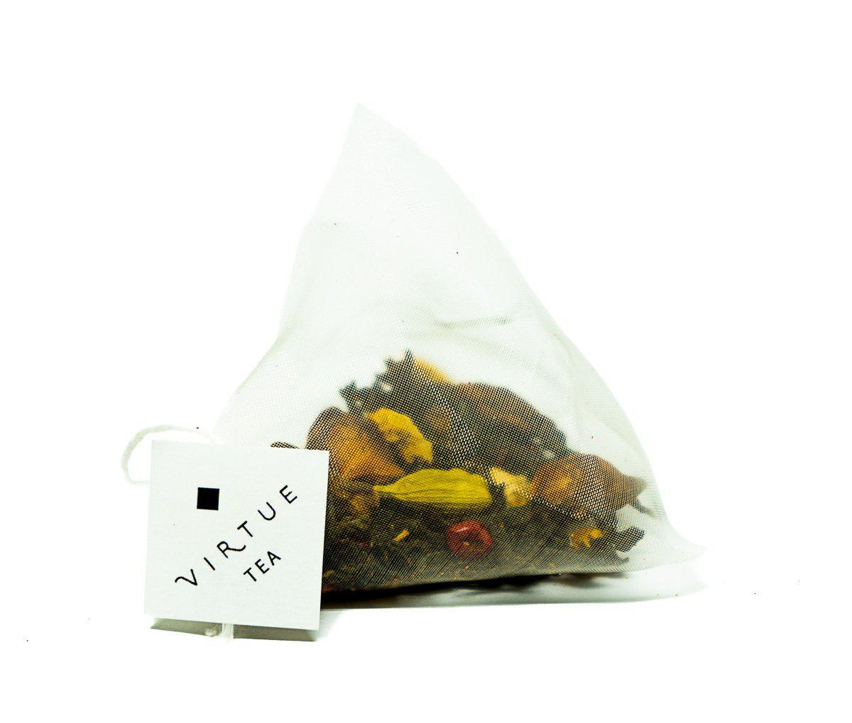 Chai Black Tea - Organic - VIRTUE Tea