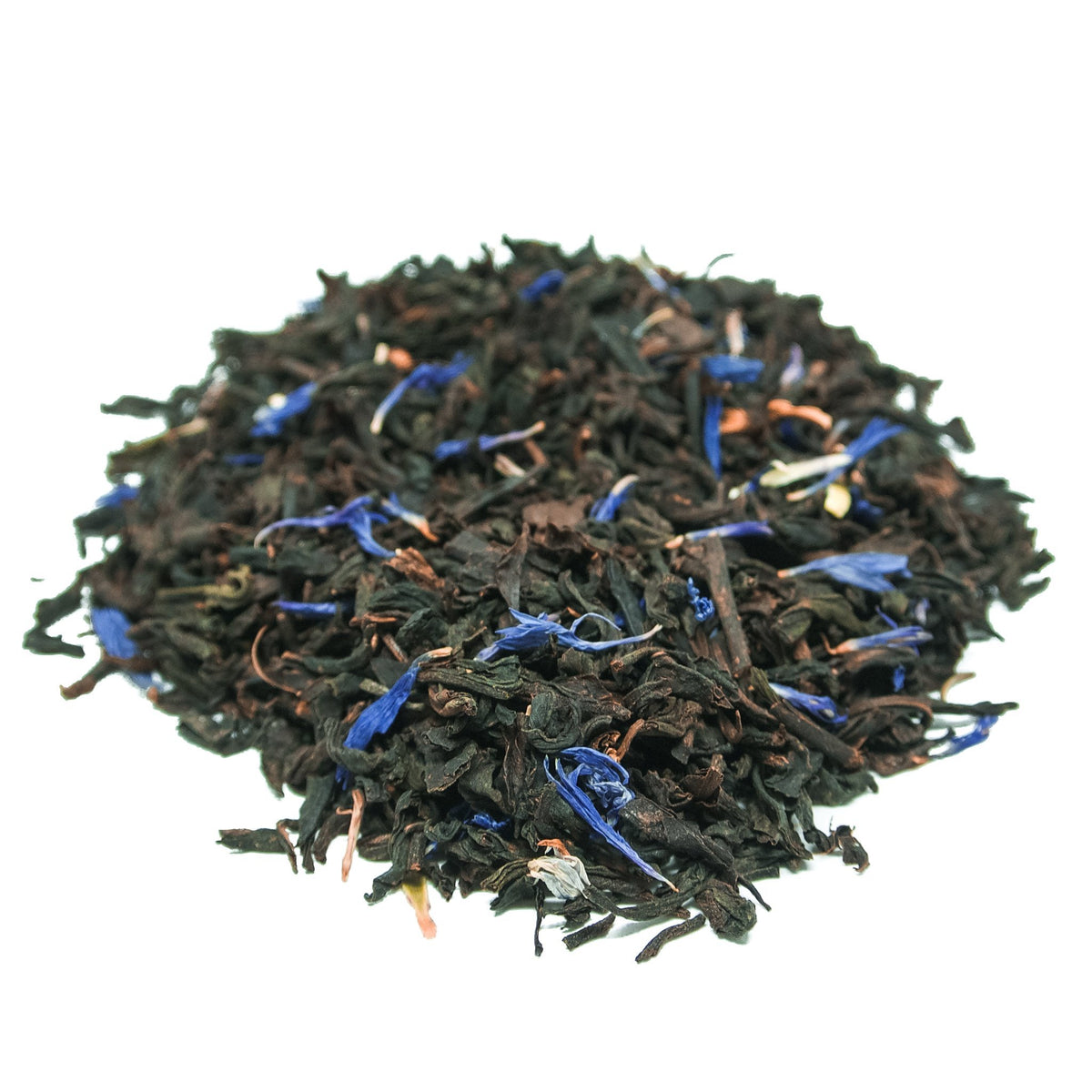 Cream of Earl Grey - black tea - VIRTUE Tea