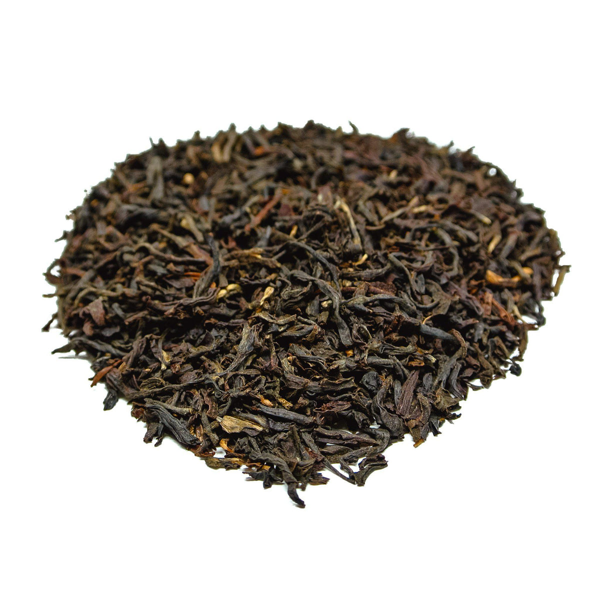Earl Grey - Organic & Fair Trade - VIRTUE Tea