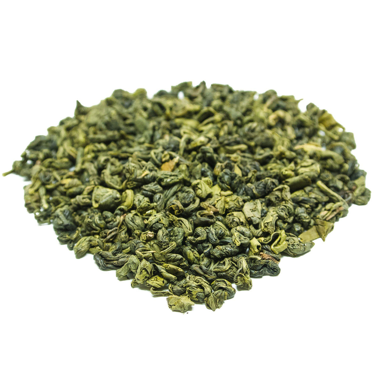 Gunpowder green Tea Organic - VIRTUE Tea