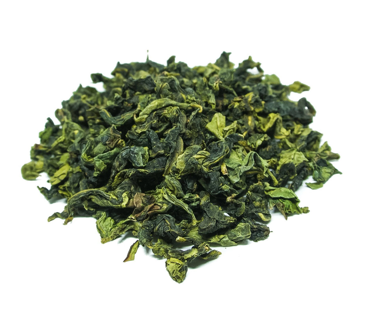 Iron Goddess Of Mercy- Oolong (Anxi Tie Guan Yin) - VIRTUE Tea