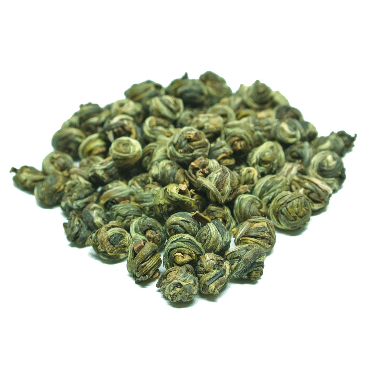 Jasmine Pearls Green Tea - VIRTUE Tea