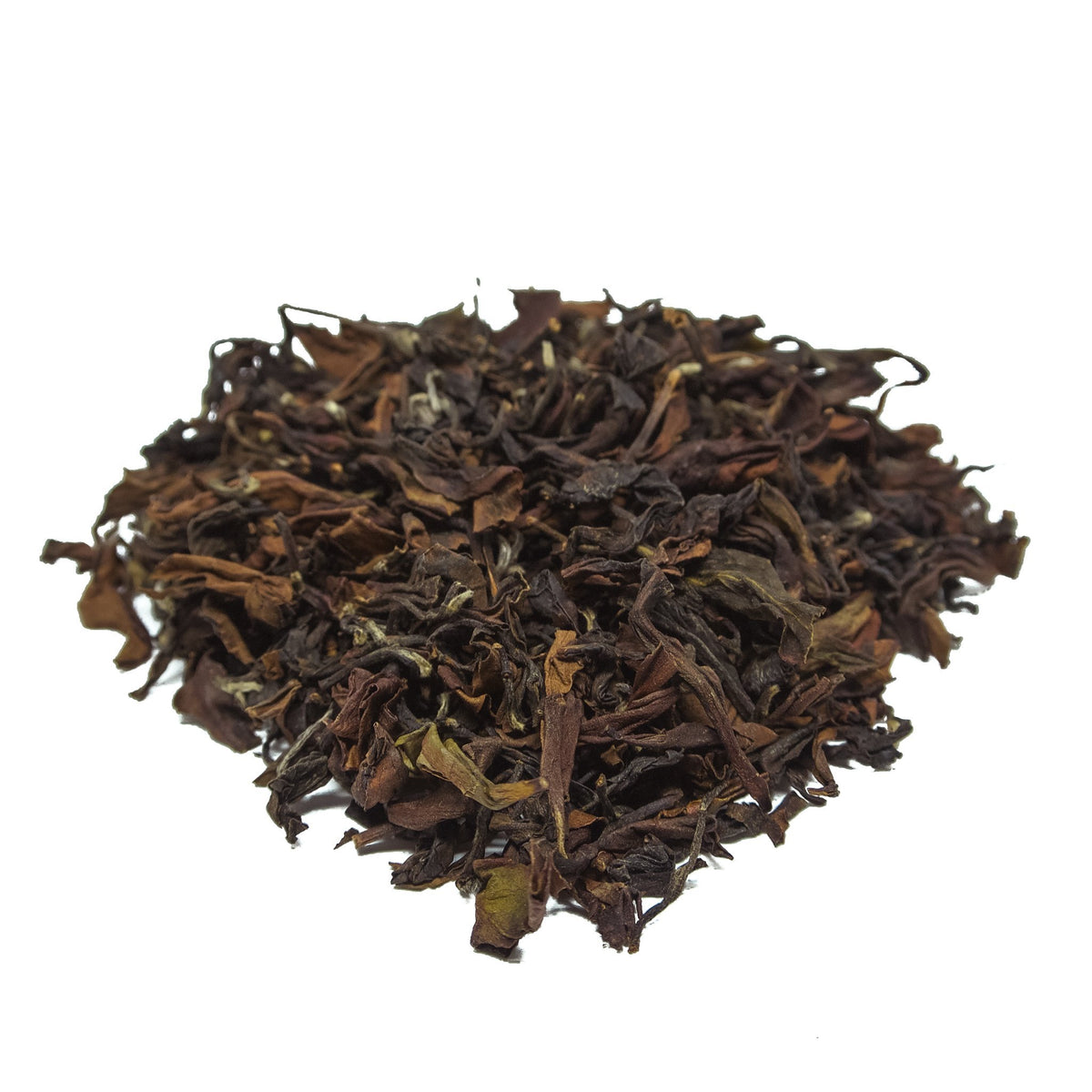Oriental Beauty - Oolong (Jingmai Bai Hao) - VIRTUE Tea