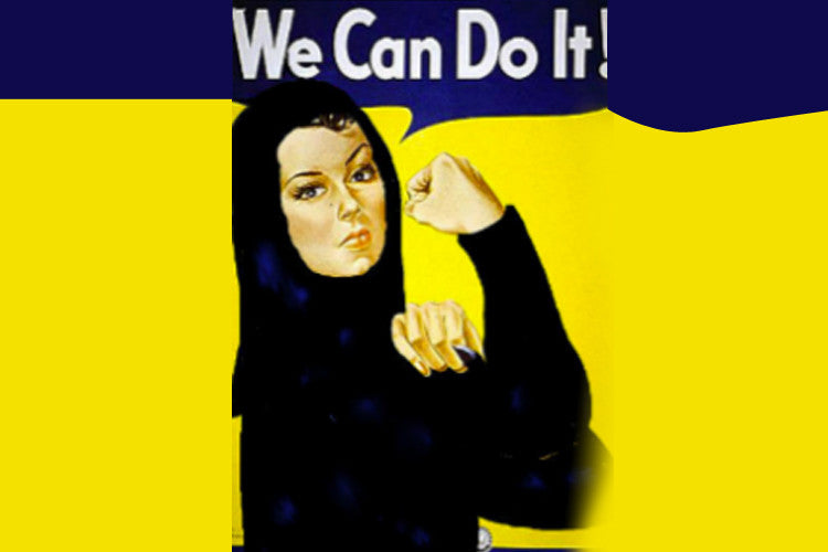 Can Feminism and Islam Coincide?