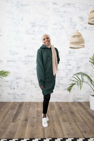 Alyssa Demers - Afflatus Hijab - casual, clothing, fashion, hijab fashion, modest