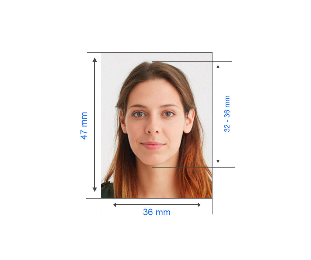 Finnish Passport Photo Requirement