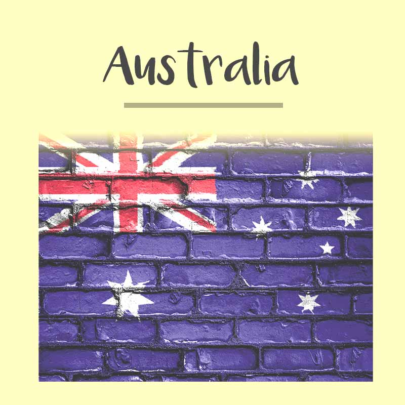 Australia Passport Photo - Tomamor DIY Passport Visa Photo