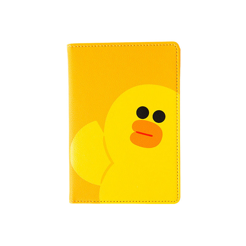 Yellow Duck - Tomamor DIY Passport Visa Photo