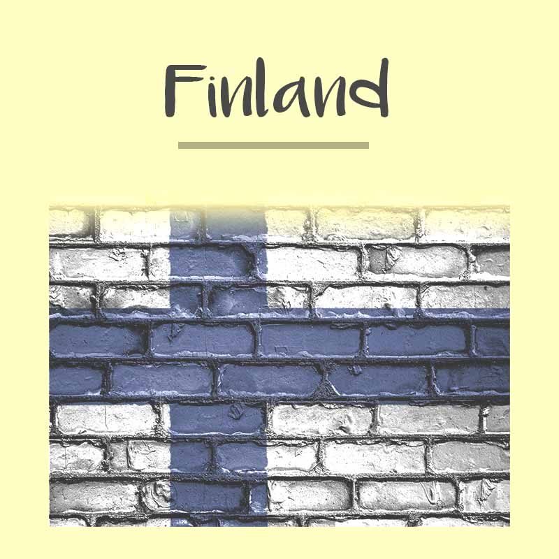 Finland Passport Photo - Tomamor DIY Passport Visa Photo