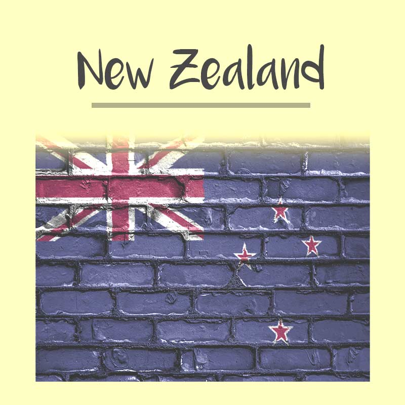 New Zealand Visa Photo - Tomamor DIY Passport Visa Photo