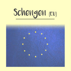 Schengen Visa Photo (EU) - 35x45 mm - Tomamor DIY Passport Visa Photo